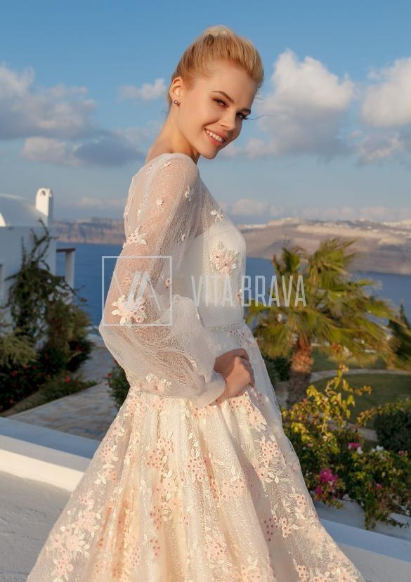 Свадебное платье Vita167 #5