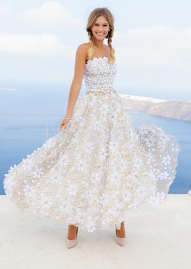 Вечернее платье Vita168
