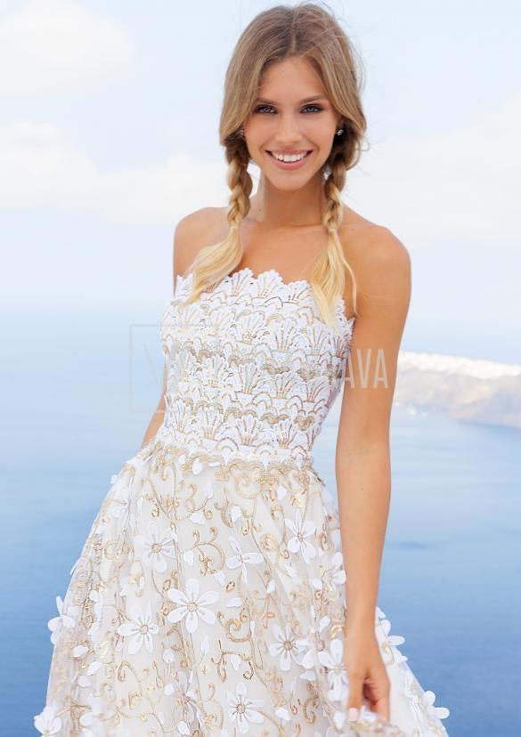 Свадебное платье Vita168 #3