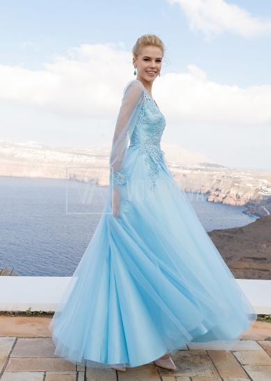 Вечернее платье Vita169