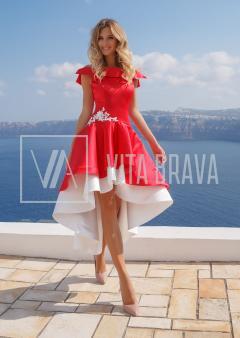 Вечернее платье Vita170