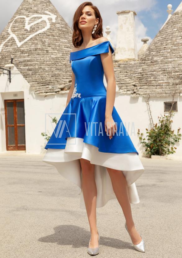 Вечернее платье Vita170A #3
