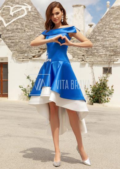 Вечернее платье Vita170A