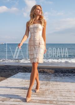 Вечернее платье Vita173