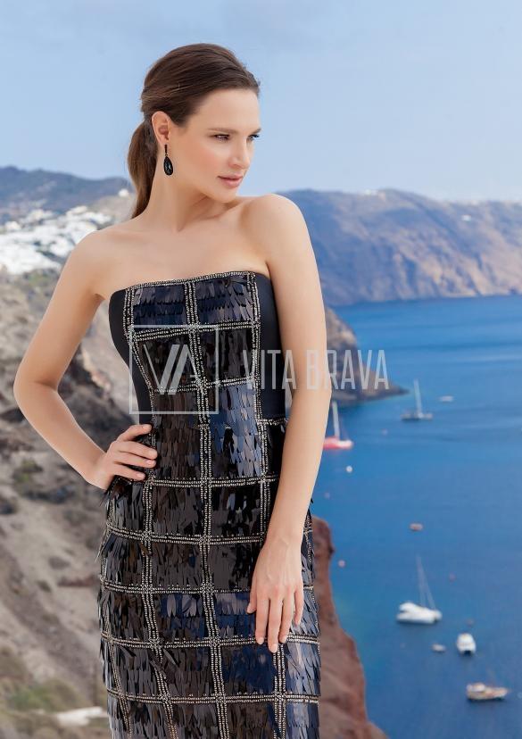 Вечернее платье Vita173A #3