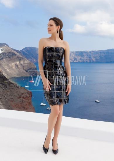 Вечернее платье Vita173A