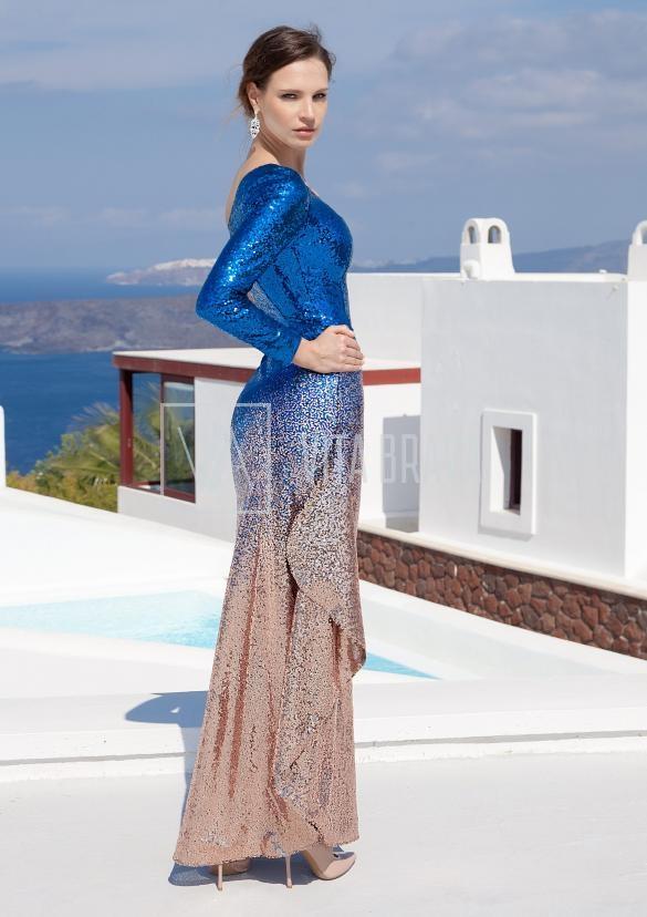 Вечернее платье Vita177 #2