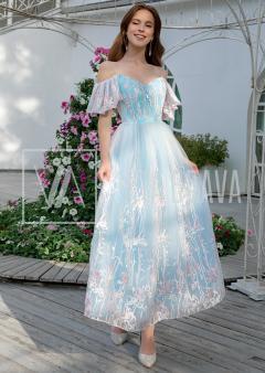 Вечернее платье Vita179AN