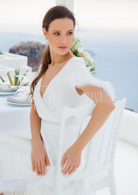 Свадебное платье Vita181A  #5