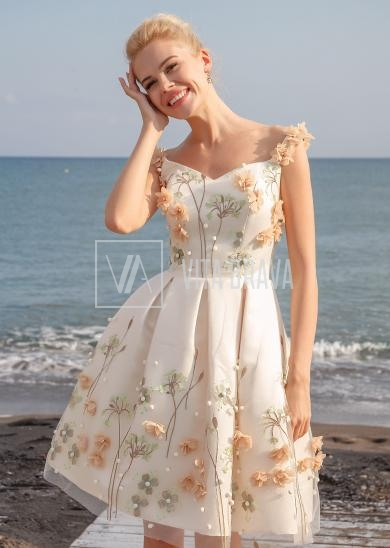 Вечернее платье Vita182