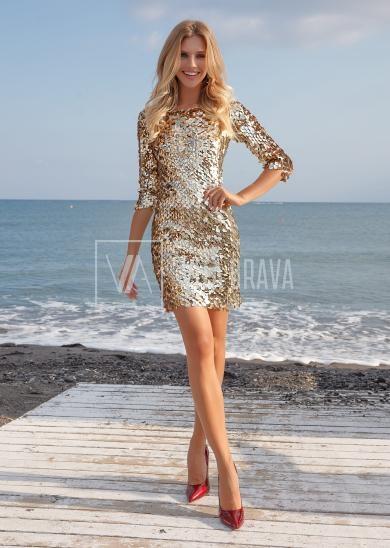 Вечернее платье Vita183