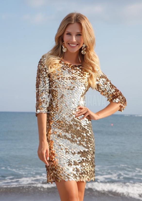Вечернее платье Vita183 #1