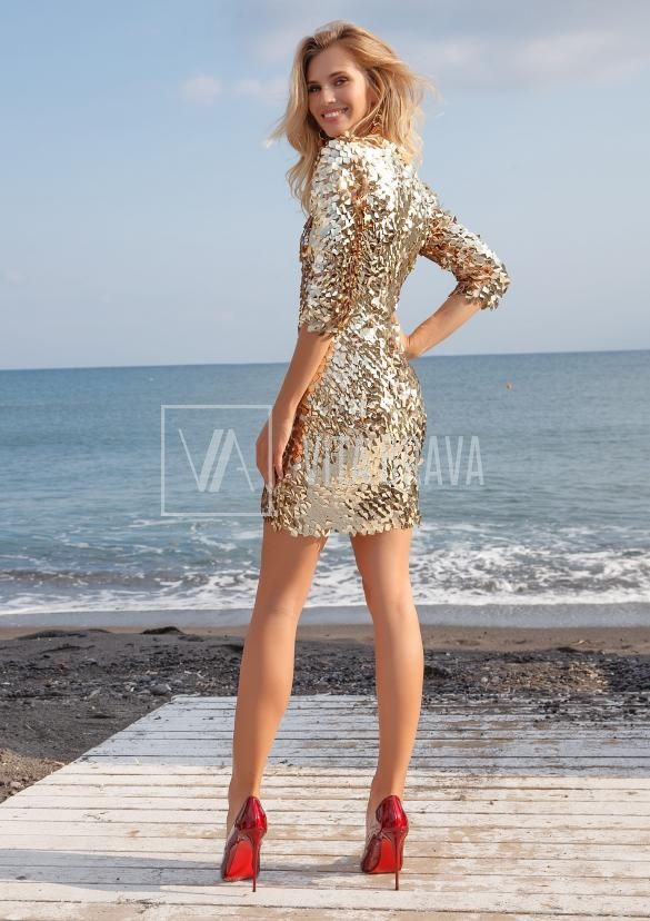 Вечернее платье Vita183 #2