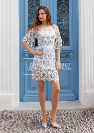 Вечернее платье Vita184