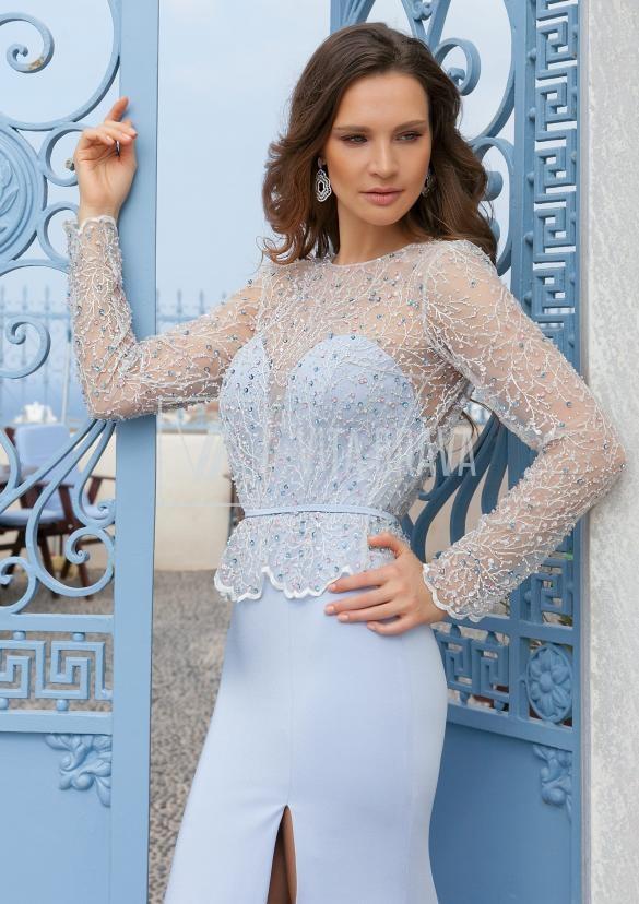 Свадебное платье Vita186 #4