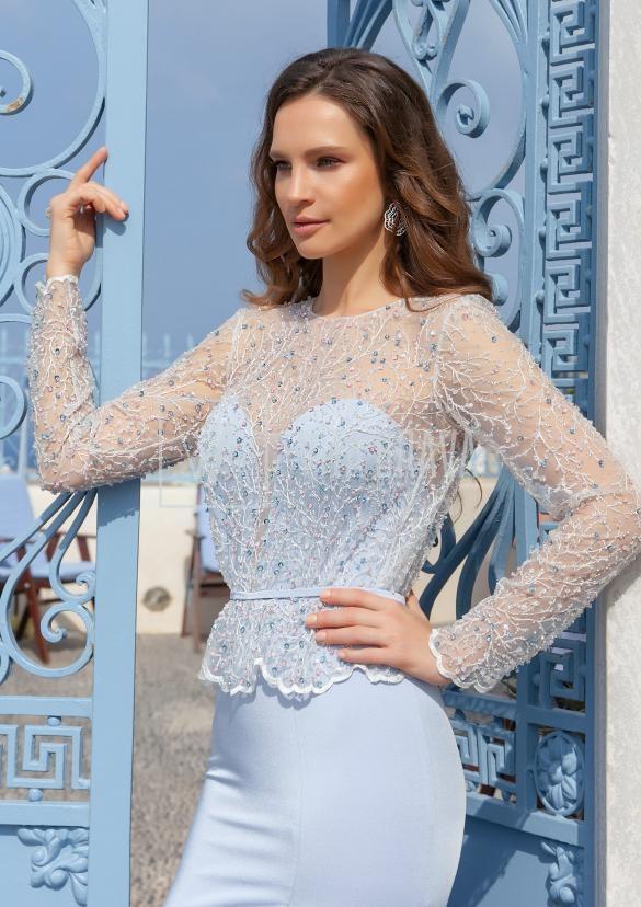 Свадебное платье Vita186 #3