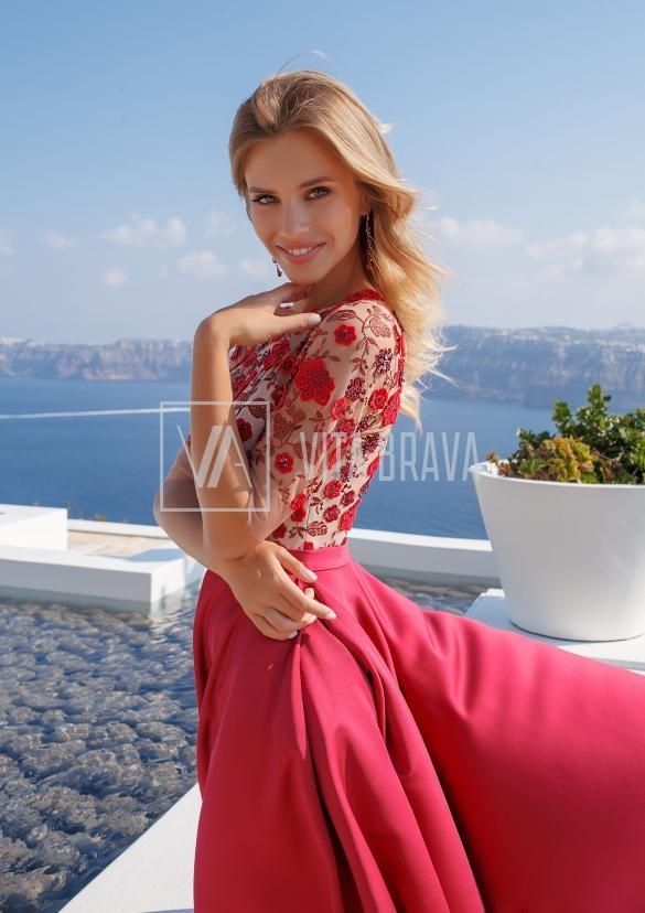 Вечернее платье Vita189 #2