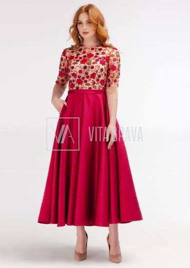 Вечернее платье Vita189R