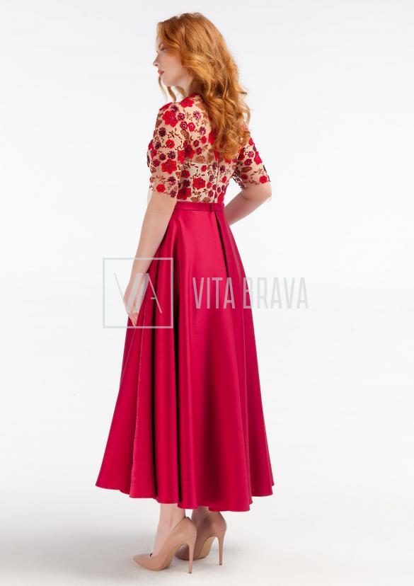 Вечернее платье Vita189R #1