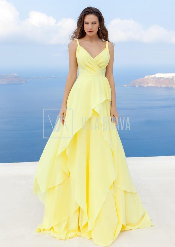 Вечернее платье Vita190B #3