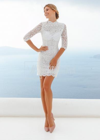 Вечернее платье Vita191A