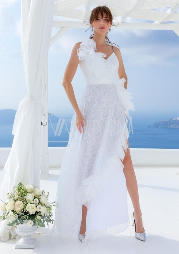 Свадебное платье Vita195 #1
