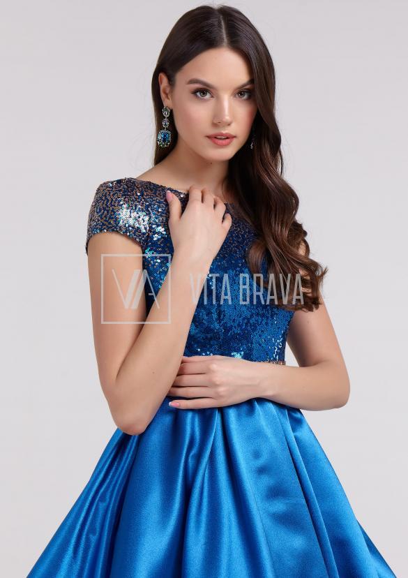 Вечернее платье Vita199 #2