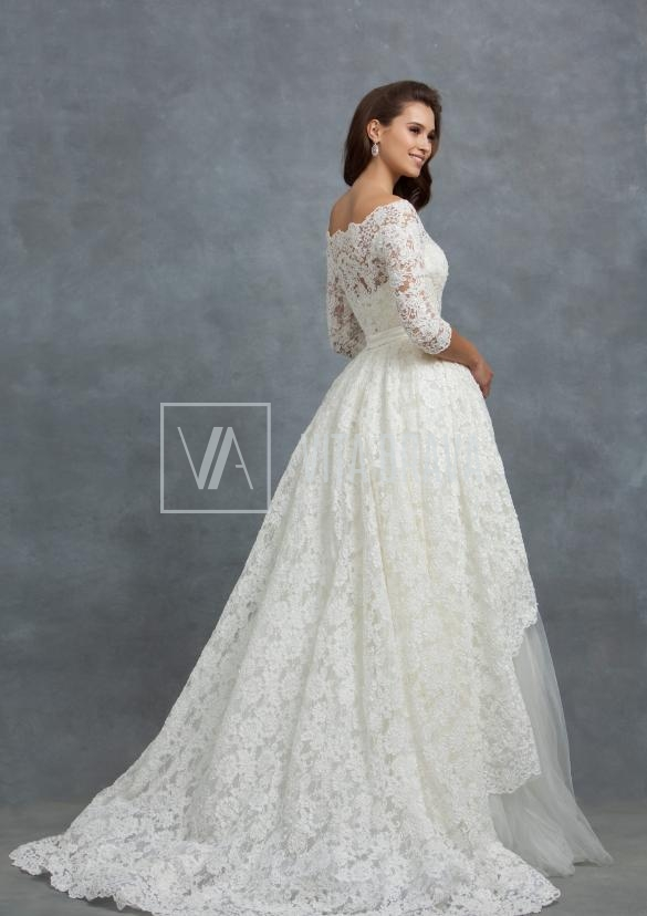 Свадебное платье Vita2001 #1
