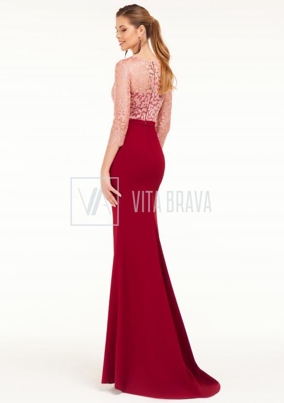Вечернее платье Vita201B #1