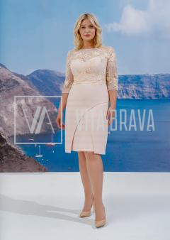 Вечернее платье Vita202