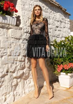 Вечернее платье Vita204
