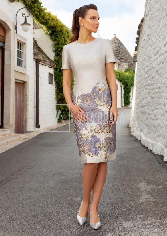 Вечернее платье Vita207 #3