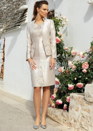 Вечернее платье Vita209