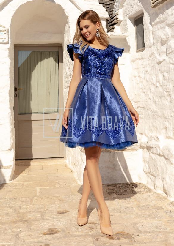 Вечернее платье Vita210 #3