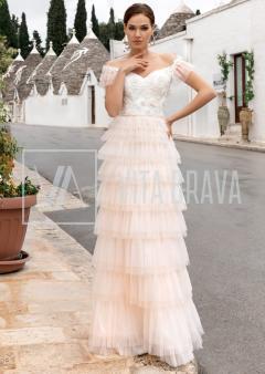 Вечернее платье Vita214