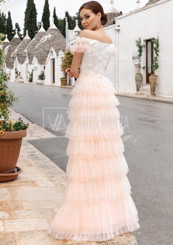 Свадебное платье Vita214 #1