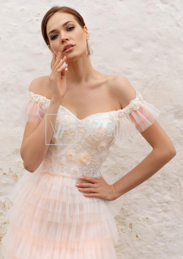 Свадебное платье Vita214 #2