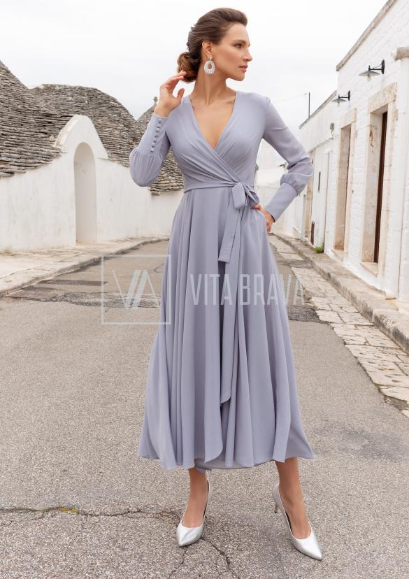 Вечернее платье Vita215B #2