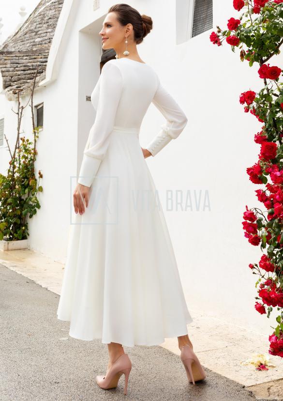 Свадебное платье Vita215X #1