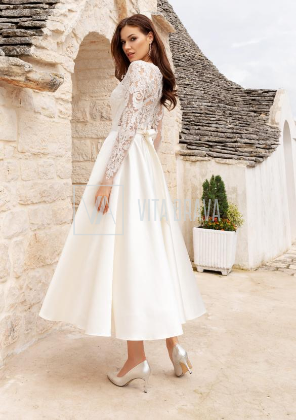 Свадебное платье Vita216 #1
