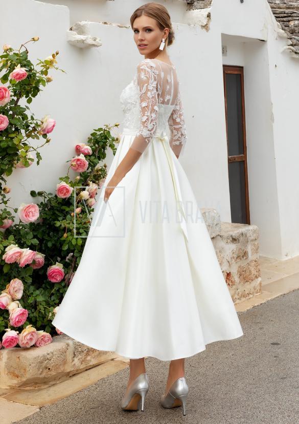 Свадебное платье Vita217 #1