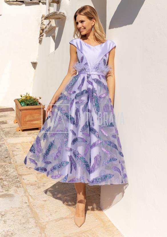Вечернее платье Vita219 #2