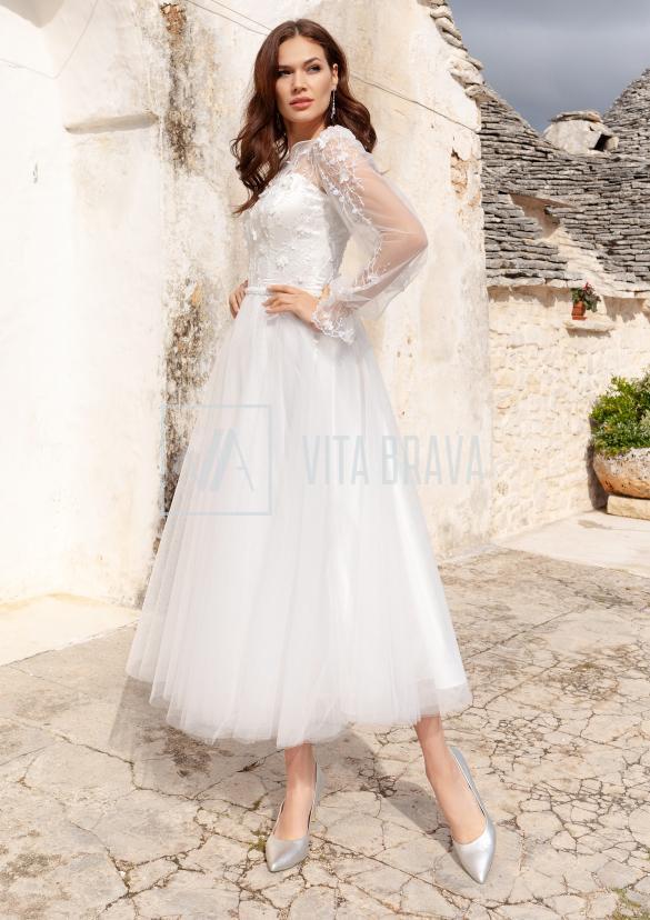 Свадебное платье Vita221 #2