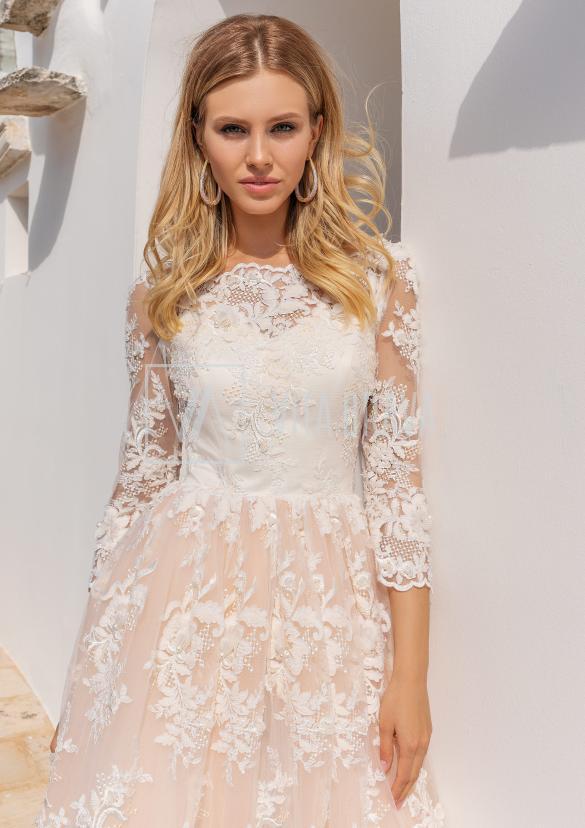 Вечернее платье Vita223 #3