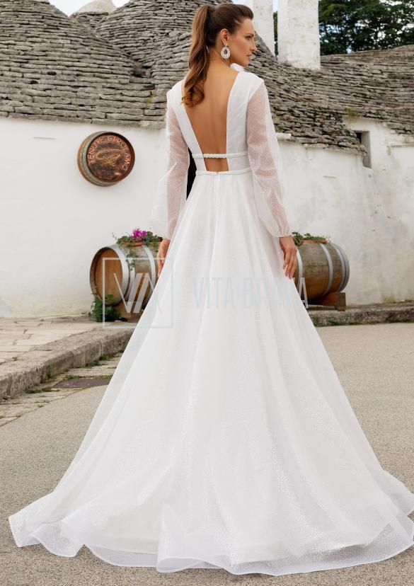 Свадебное платье Vita224 #1