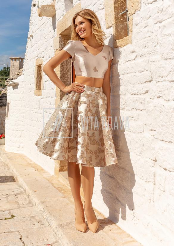 Вечернее платье Vita225 #2