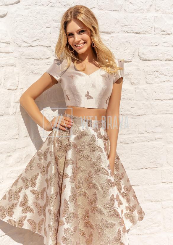 Вечернее платье Vita225 #4