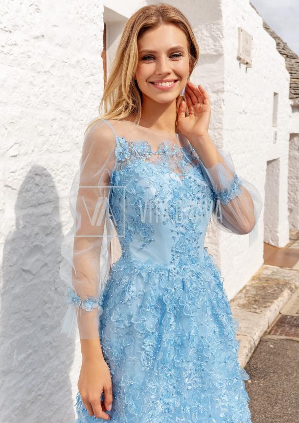 Вечернее платье Vita228 #2