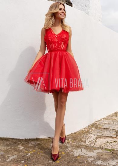Вечернее платье Vita230