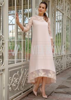 Вечернее платье Vita243A